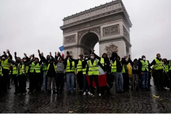 New Social Movements in Europe: A Critical Analysis
