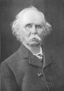 Alfred Marshall: author of Principles of Economics