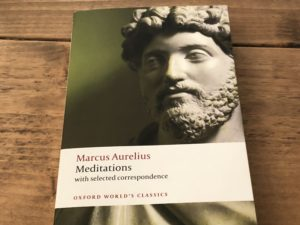 Meditation by Marcus Aurelius: Book Review and Summary