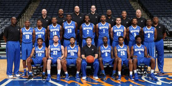Memphis Tiger Basketball
