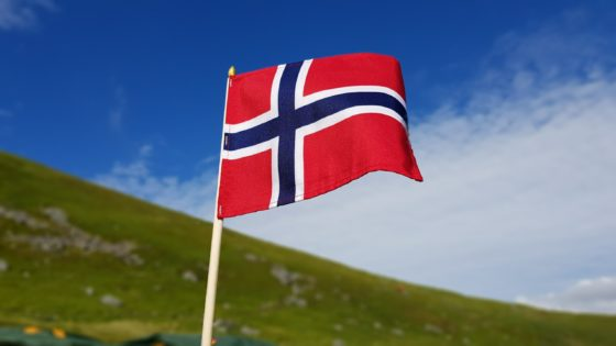 Norway; a Welfare State