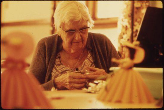 Social Exclusion of Elderly People