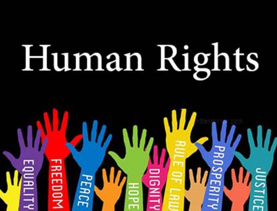 The Ethical Responsibilities of Human Rights NGOs
