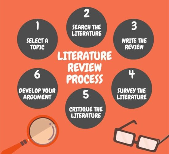 Tips For Writing Your Dissertation Literature Review