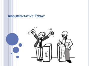 Tips for Writing Effective Visual Arguments Essay