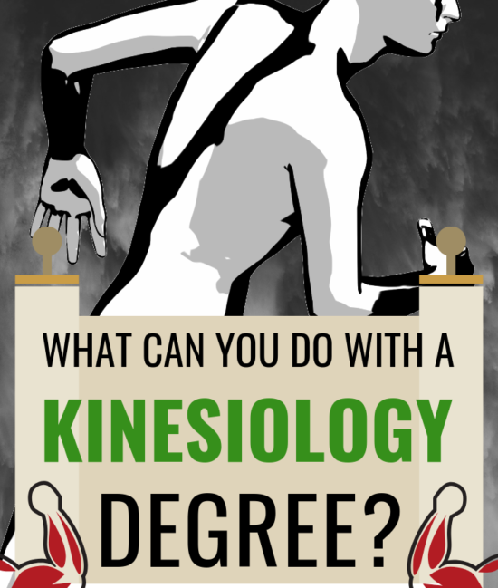What is Kinesiology? A Personal Statement on Kinesiology Degree