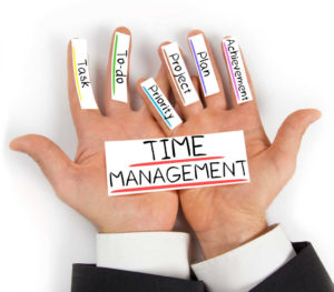 Student Time Management