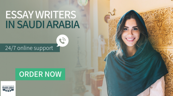Buy Essay Online in Saudi Arabia