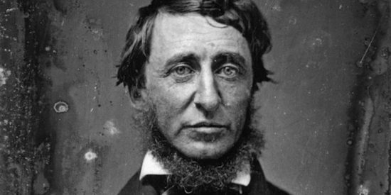 "Close reading essay on Henry David Thoreau's ""Resistance to Civil Government"""