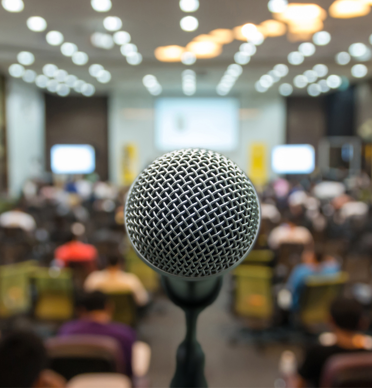 How to Write a Great Speech for Public Speaking - Speech Format Tips