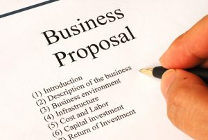 This article provides a detailed guide on how to write a business proposal including hints and tips along with some examples for business and MBA students.