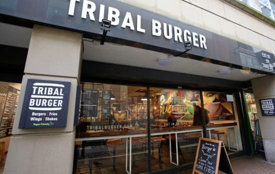 An Investigation into Social Media Marketing Strategies Used by Small Food Businesses to Build Personal Networks - A Case Study of Tribal Burger