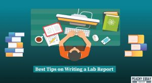 Best Tips on Writing Lab Report