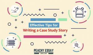 Tips for writing case study