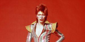 David Bowie: Redefining Gender Social Construction