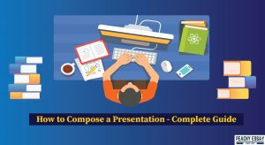 how to compose a presentation