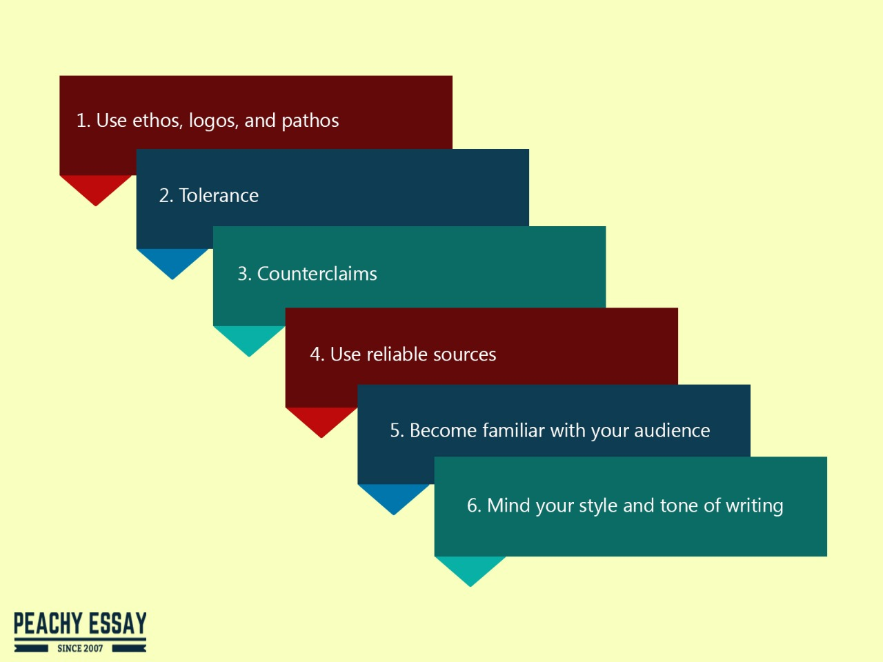 how to write satirical articles