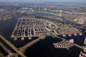 Stad van de Zon – City of the Sun, Heerhugowaard, the Netherlands