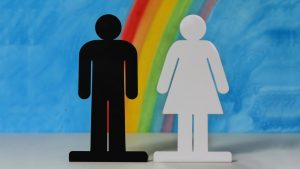 The Use of Technology to Help People Change Gender