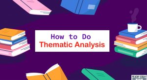 how to do thematic analysis
