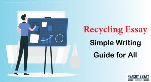 Recycling Essay Writing Guide
